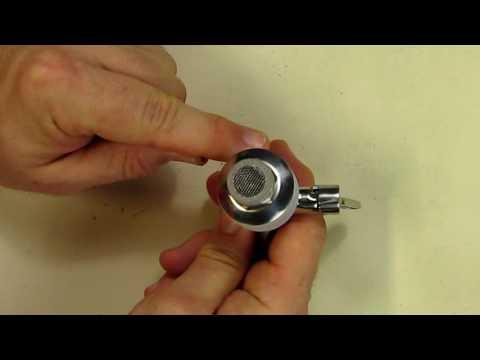 Brew Tapper Solid Stainless Steel Beverage Dispenser Spigot  (5 star rating)