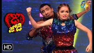 Shasank and Garima Performance   Dhee Jodi   26th June 2019     ETV Telugu