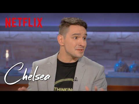 A Conversation on Ending Gun Violence (Full Interview) | Chelsea | Netflix | Chelsea | Netflix