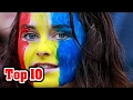 Top 10 AMAZING Facts About ROMANIA