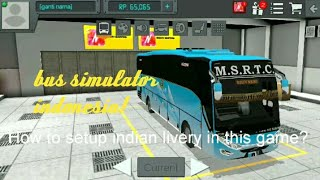 Download MP4 | how to setup indian bus livery and indian bus horn in