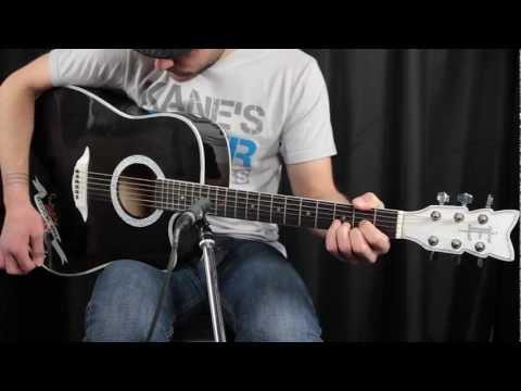 Esteban Acoustic Guitar Review - How does it sound?