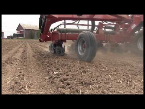 OGF Field Tested Review - Case IH planter