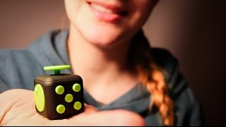 Download ASMR Fidget Cube Video