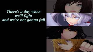 Time To Say Goodbye by Jeff Williams and Casey Lee Williams with Lyrics