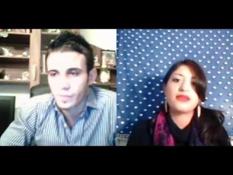 Lorena Guadarrama Austin Texas Makeup Artist Interview