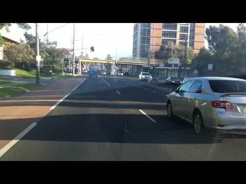 Warrigal Road and Batesford Road Chadstone red light/speed camera