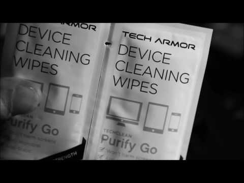 Razer Black Widow Cleaning Tutorial