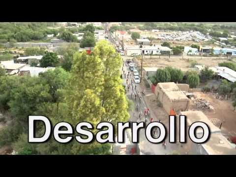 VIDEO 2012 - Liga de Ciclismo de Montaña de Nuevo León