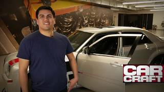 RockAuto.com Car Craft Week-To-Wicked Winner Is Announced
