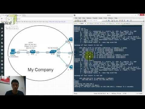 NAT into Multiple IP addresses