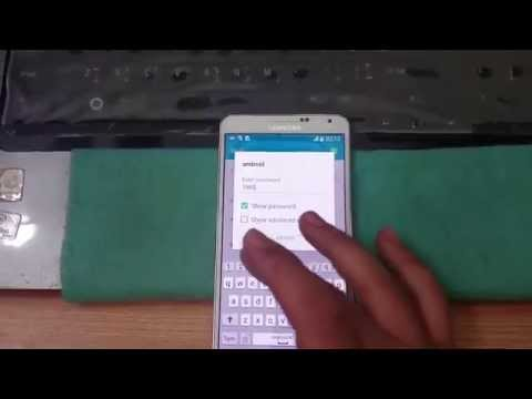 samsung galaxy note3 4g n-9005 review