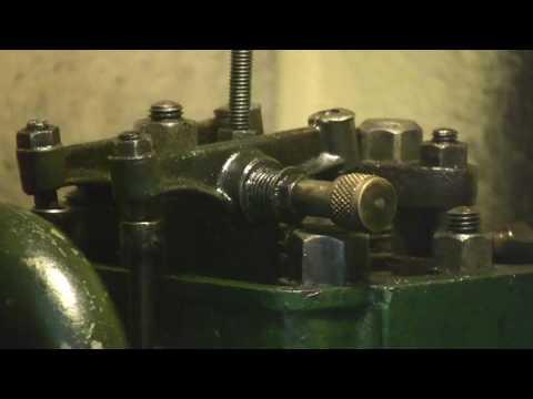 Internal Fire; Museum of Power!