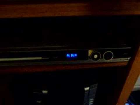 My philips surround sound system