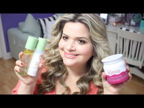 December 2017 Beauty Favorites / December Ipsy Glam Bag & BoxyCharm