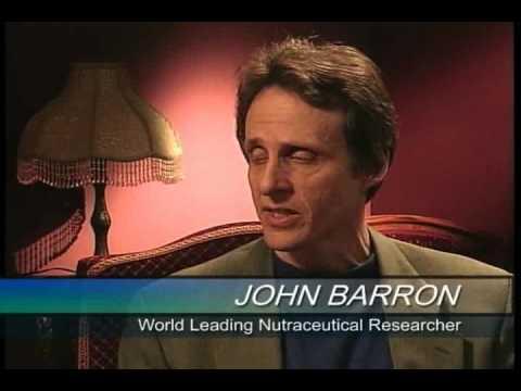 PAX TV Press Interview with Jon Barron, Part I