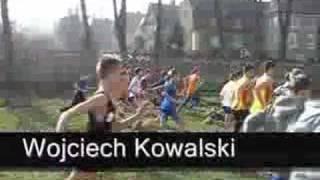 Ii Lwówecki Sprawdzian Przełajowy