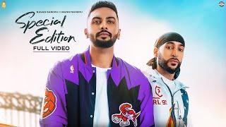 Manni Sandhu | Navaan Sandhu - Special Edition (Official Video) | Latest Punjabi Songs 2018