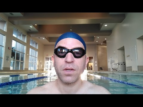 Swimming Goggles Review By Aegend