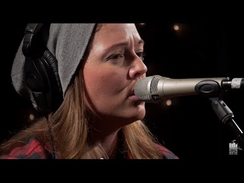 Brandi Carlile - The Things I Regret (Live on KEXP)