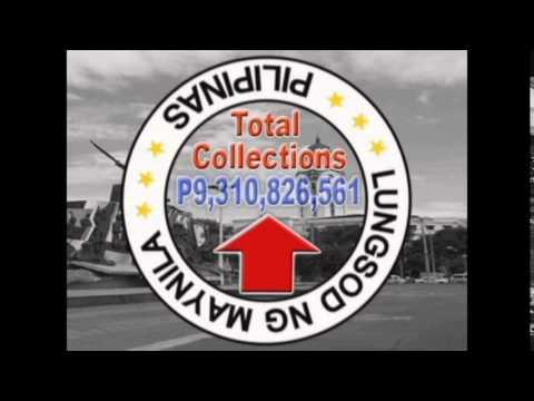 Debt Free in MANILA 2015