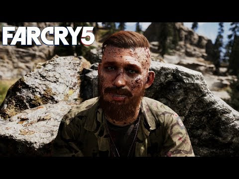 Far Cry 5 Part 23 - Only You: The Showdown with Jacob Seed