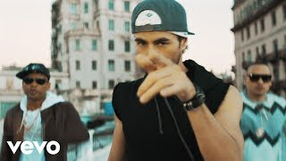Enrique Iglesias - SUBEME LA RADIO REMIX (Official) ft. Descemer Bueno, Jacob Forever