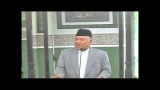 H. Din Syamsuddin - Khutbah Jum'at