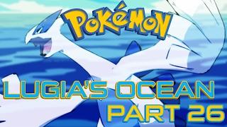 Playing Pokemon Lugia S Ocean 26 How To Say Rattata