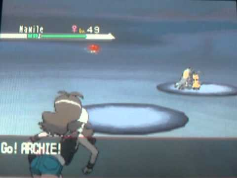 How to Catch Riolu and Mawile - Pokemon Black and White