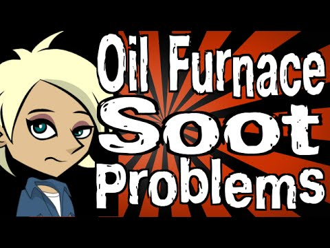 Oil Furnace Soot Problems