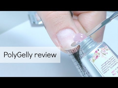Polygel similar product review