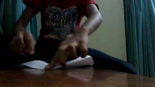 how to make a perfect paper rocket