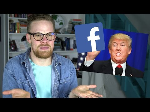 Did Facebook Elect Trump?