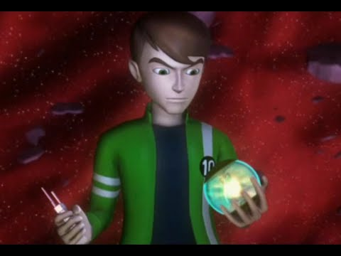 Ben 10in hindi ultimate alien