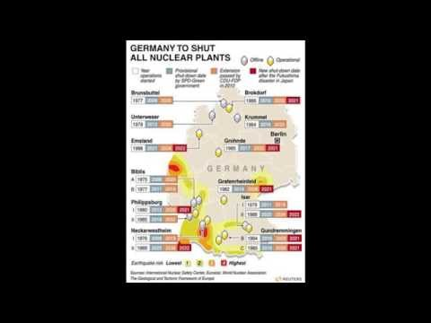 Fukushima Death Count~ Fatality Index Studies by Hatrick Penry