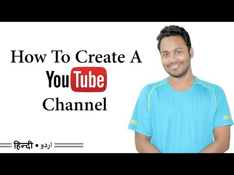 How To Make A YouTube Channel - How To Choose Right Name For Channel [Hindi / Urdu]