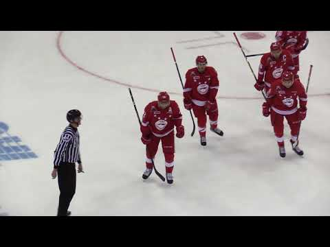 Bulldogs take game one of OHL final