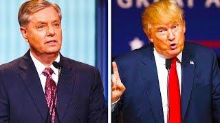 Trump Defends Confederacy More Than Southern Republican