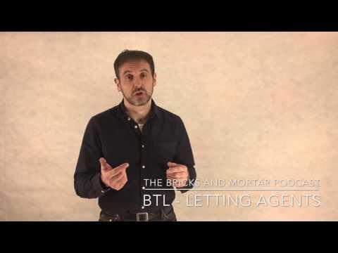 BTL - Letting Agents