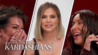 Khloé Kardashian's 7 Funniest Moments | KUWTK | E!