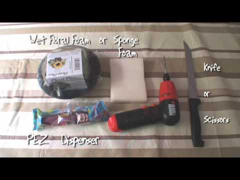 Uke Minutes 4 - DIY Humidifier