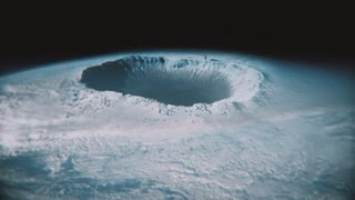 What you need to know about HOLLOW EARTH and the people living in it!