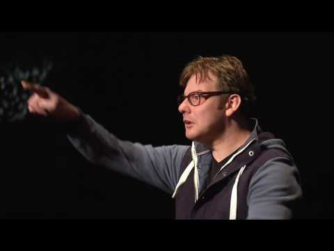 watch Is what we see and feel really 'out there'? | Jacob Jolij | TEDxGroningen