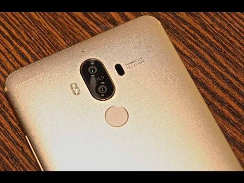 How to create Bokeh effect with Huawei Mate 9 camera