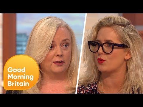 Should Parents Stop Drinking in Front of Their Children? | Good Morning Britain