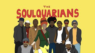 The Soulquarians: The Collaboration Between Questlove, D'Angelo, Erykah Badu and More