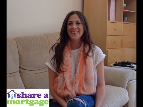 Share a Mortgage - Joanna's story of buying a home with her friend