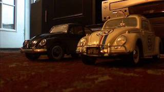 Herbie vs. Horace