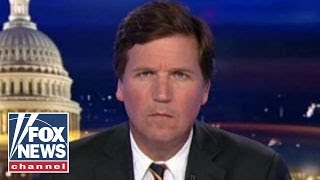Tucker to GOP: Focus on radical Dems, not retired Hillary